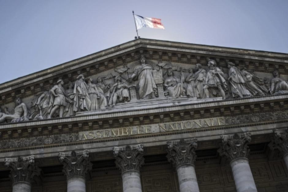 Incident sexiste à l'Assemblée : « Indigne d'un élu de la République »