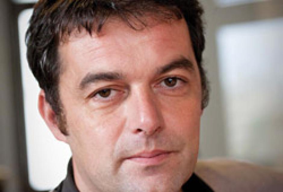 Christophe Robert - Pour une nouvelle politique du logement