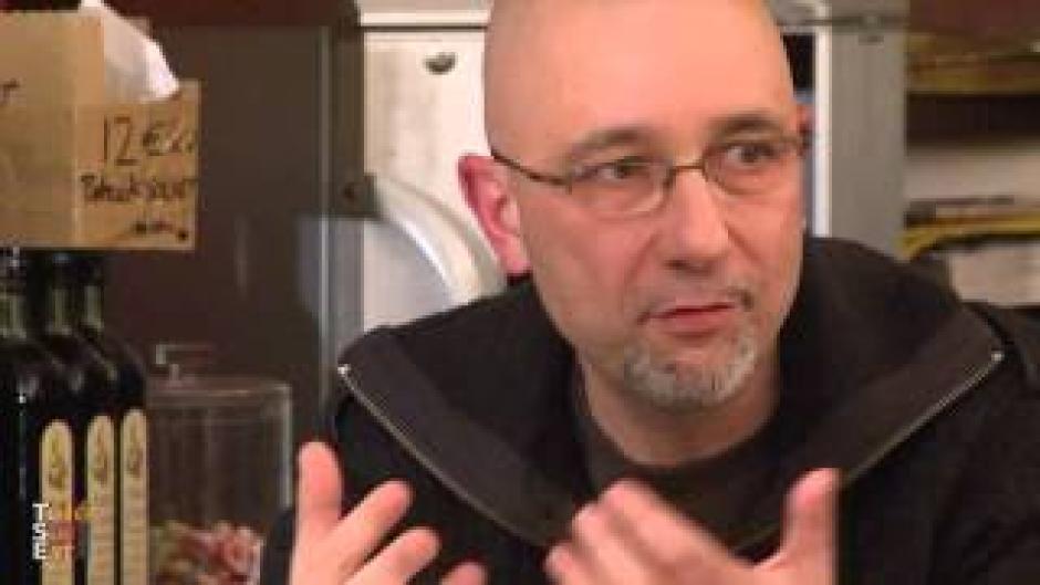 Philippe Corcuff - La gauche en état de mort cérébrale ?
