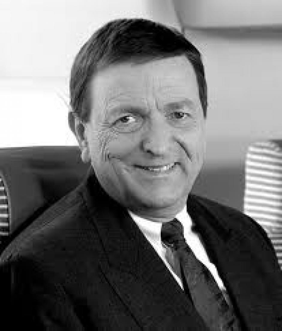 Jacques Fournier - Vers une économie des besoins