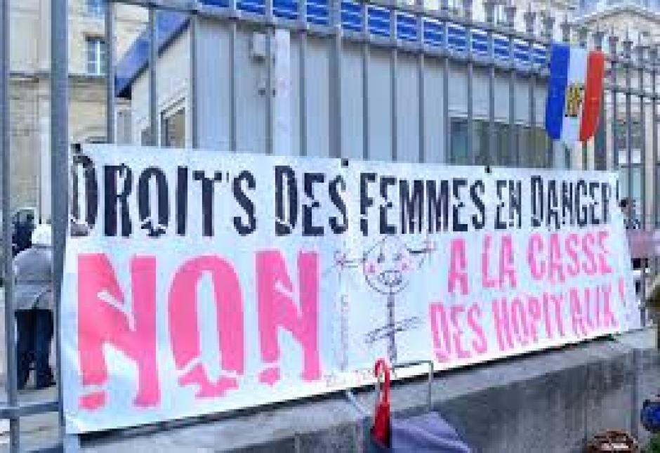 Rassemblement pacifique à Tenon : le PCF condamne la répression